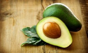 Avocado Allergy - symptoms, treatment, medication
