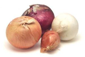 Onion Allergy - The Reasons, Symptoms, Treatment
